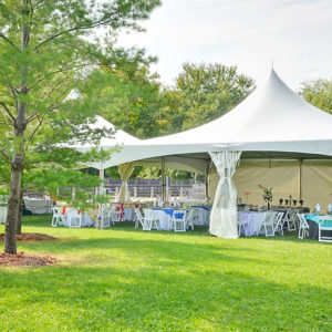 Tent-Table-Chair Packages