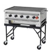 BBQ-3foot-collapsible