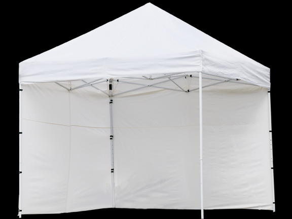 Pop Up Tent Full Wall