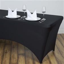 Spandex Rectangle Table Covers