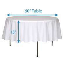 Table Covers 90""